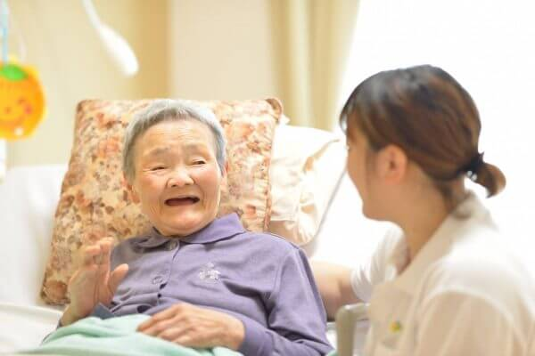 老人ホーム・介護施設の種類と特徴