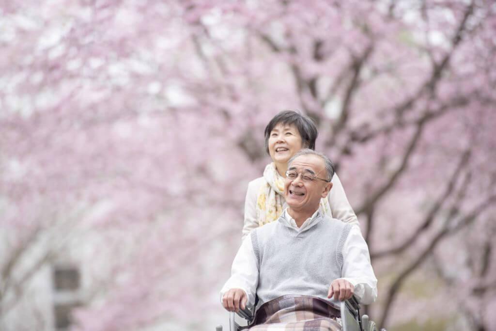 ご夫婦で老人ホームへ入居する際のポイント