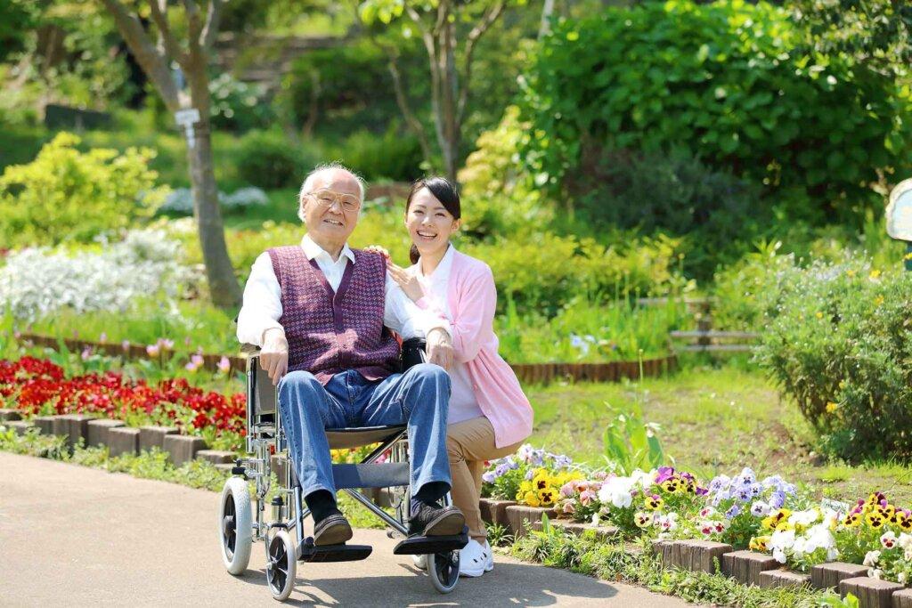 介護付有料老人ホームとは