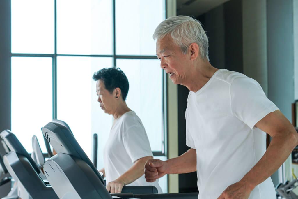 健康型有料老人ホームとは?入居条件や特徴は?