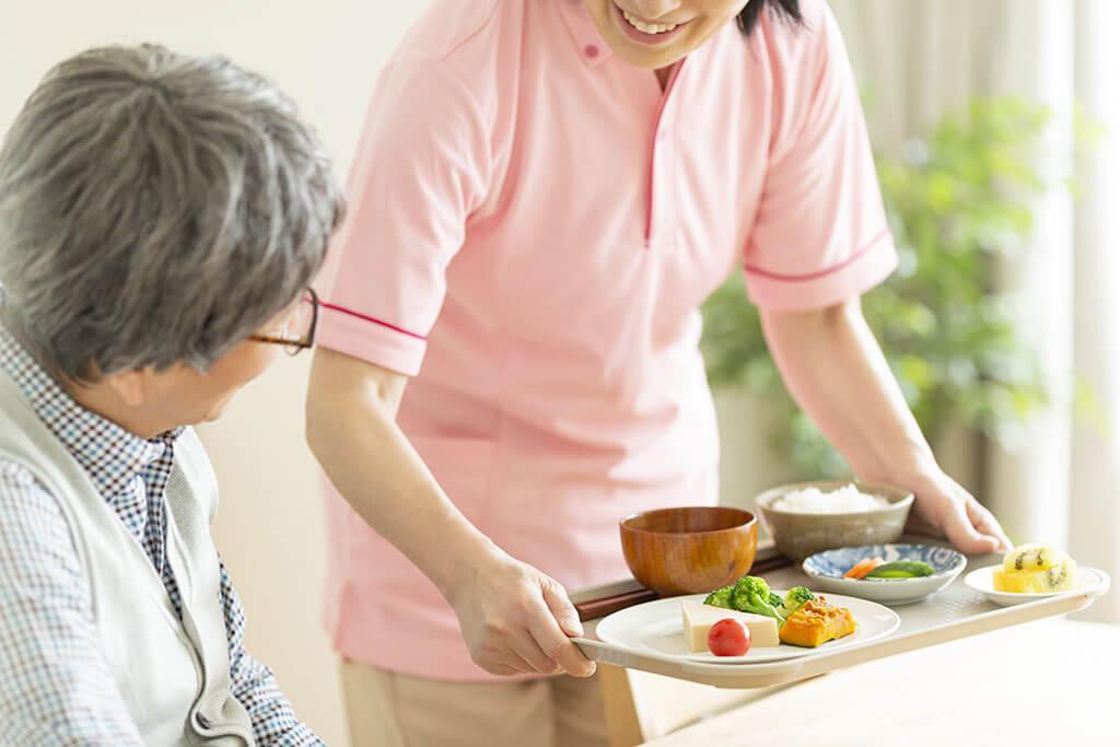 在宅介護サービスとは?種類や利用方法は?